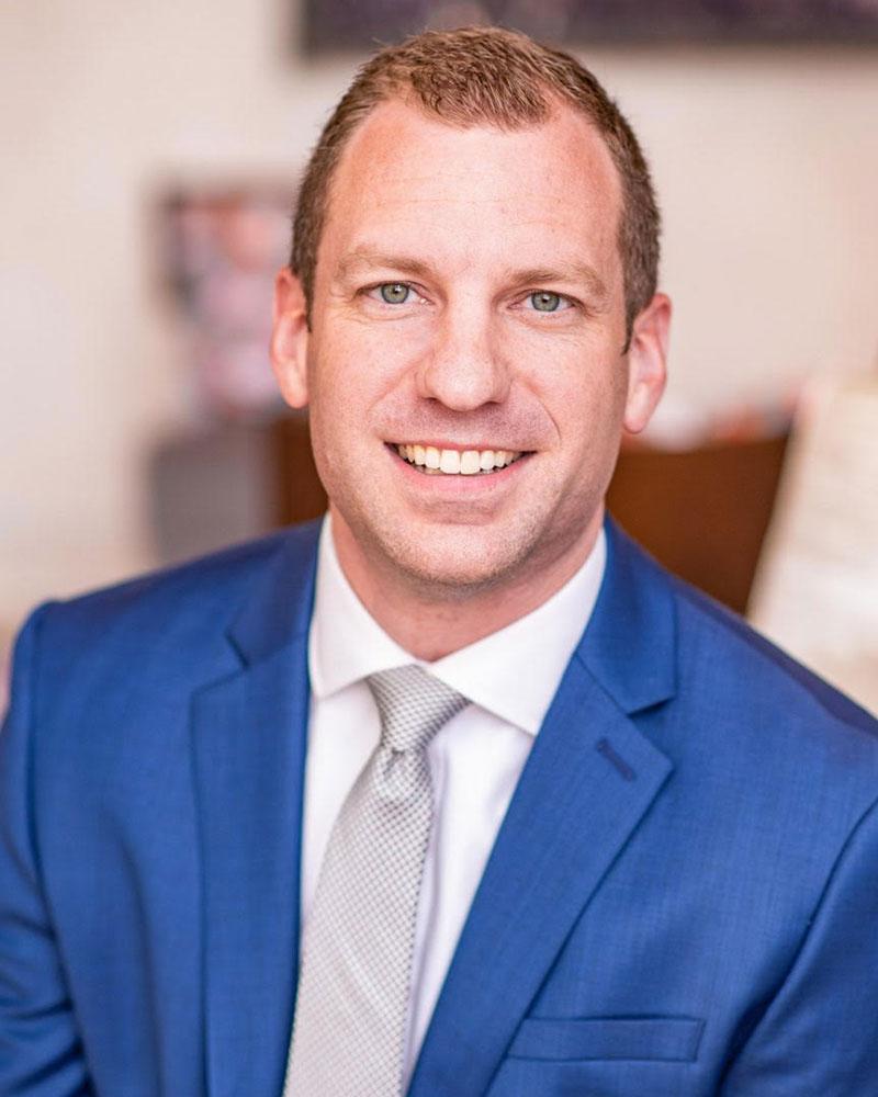 Mark L. Stevenson