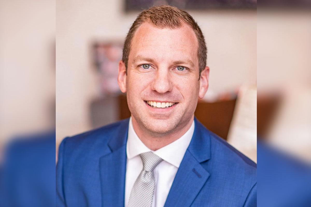Mark Stevenson Selected as Hanger Law CEO